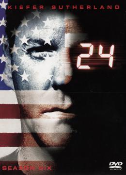 24 - Staffel 6