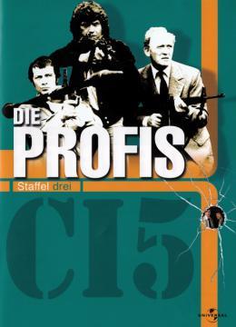 Die Profis - Staffel 3