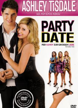 Party Date - Per Handy zur grossen Liebe