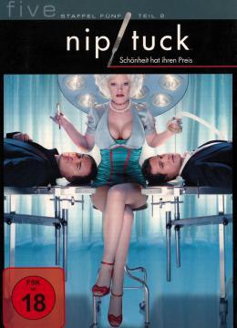 Nip/Tuck - Staffel 5