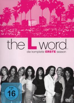 The L Word - Staffel 1