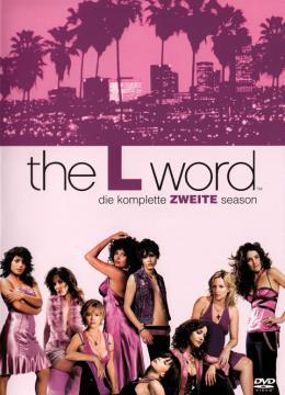 The L Word - Staffel 2