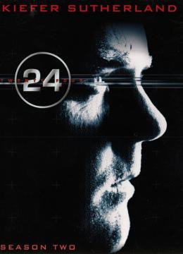 24 - Staffel 2