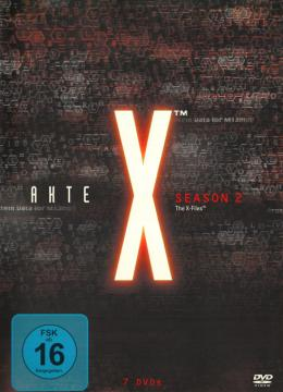 Akte X - Staffel 2