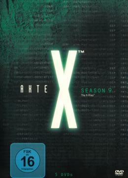 Akte X - Staffel 9