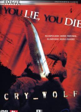 Cry_Wolf - You lie, you die