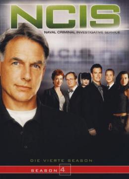 NCIS - Staffel 4