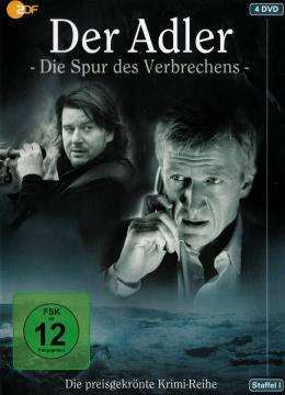 Der Adler - Die Spur des Verbrechens - Staffel 1