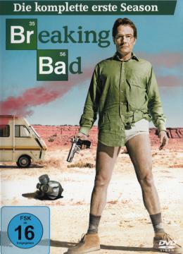 Breaking Bad - Staffel 1