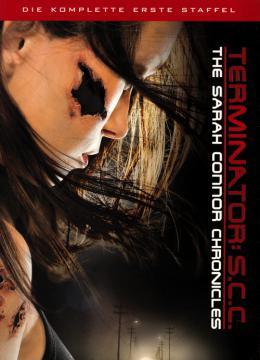 Terminator - S.C.C. - The Sarah Connor Chronicles - Staffel 1