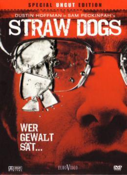 Straw Dogs - Wer Gewalt sät - Special Uncut Edition