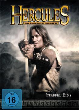 Hercules - Staffel 1
