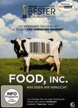 Food Inc. - Was essen wir wirklich?