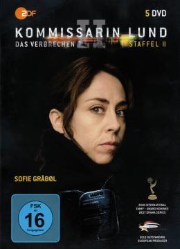 Kommissarin Lund - Das Verbrechen - Staffel 2