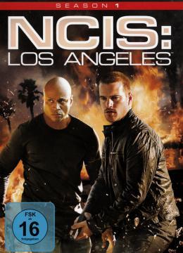 NCIS - Los Angeles - Staffel 1