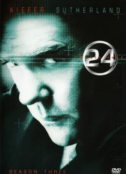 24 - Staffel 3