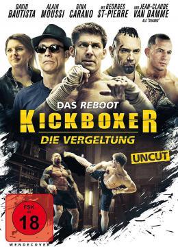 Kickboxer - Die Vergeltung
