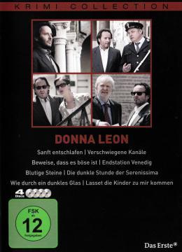 Donna Leon - 1.2
