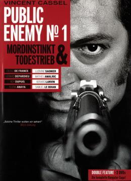 Public Enemy No. 1 - Mordinstinkt & Todestrieb