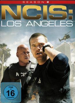 NCIS - Los Angeles - Staffel 2