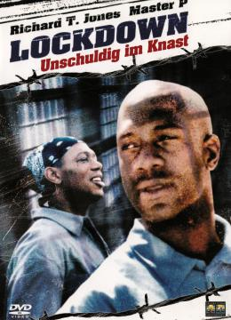 Lockdown - Unschuldig im Knast