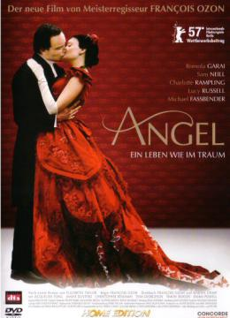 Angel - Ein Leben wie im Traum