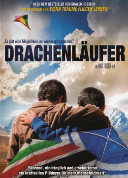 Drachenläufer - The Kite Runner