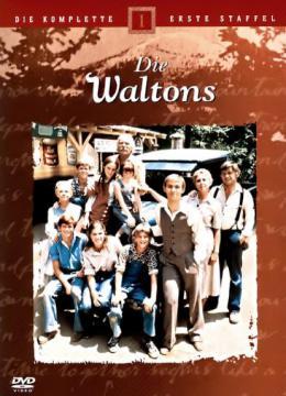 Die Waltons - Staffel 1