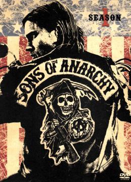 Sons of Anarchy - Staffel 1