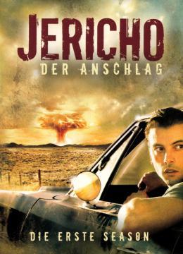 Jericho - Der Anschlag - Staffel 1