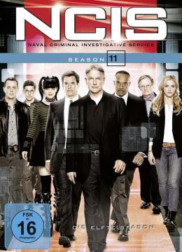 NCIS - Staffel 11