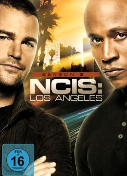 NCIS - Los Angeles - Staffel 3