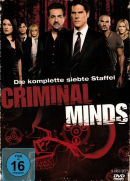 Criminal Minds - Staffel 7