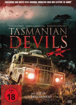 Tasmanian Devils - Die Jagd hat begonnen