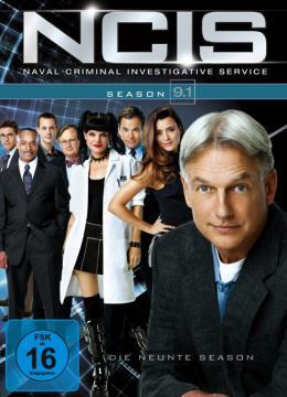 NCIS - Staffel 9