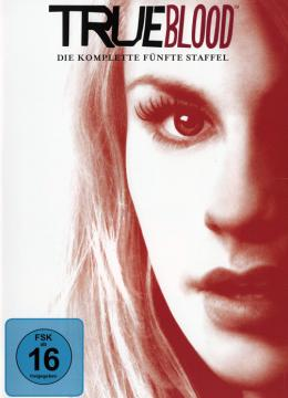 True Blood - Staffel 5