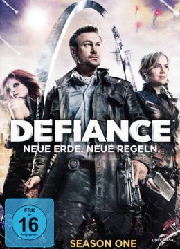 Defiance - Staffel 1