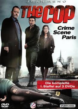 The Cop - Crime Scene Paris - Staffel 1