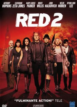 RED 2 - Noch Älter. Härter. Besser