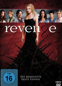 Revenge - Staffel 1
