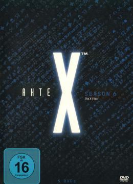 Akte X - Staffel 6