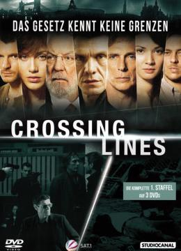 Crossing Lines - Staffel 1