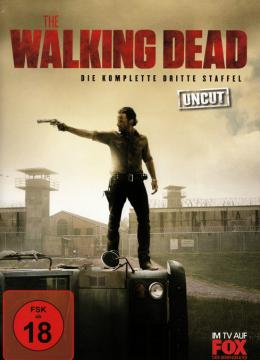 The Walking Dead - Staffel 3
