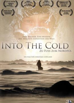 Into to Cold - Zu Fuss zum Nordpol
