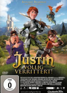 Justin - Völlig verrittert!