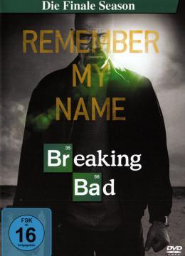 Breaking Bad - Staffel 6