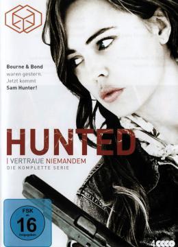 Hunted - Vertraue niemandem - Staffel 1