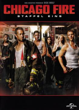 Chicago Fire - Staffel 1