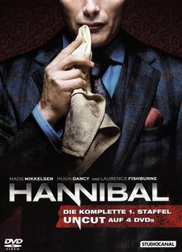Hannibal - Staffel 1