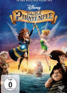 Tinker Bell und die Piratenfee